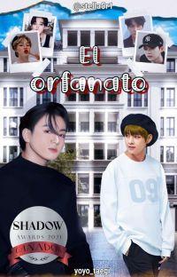 El Orfanato [kookv] cover