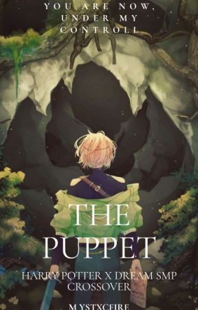 THE PUPPET ❦ 𝐃𝐑𝐄𝐀𝐌 𝐒𝐌𝐏 [rewrite] by MystxcFire
