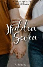 HIDDEN SEVEN (Ongoing) by Arthreens