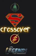 I promised I'd always protect you... (Supergirl/Arrowverse Crossover) by nervouswriter09