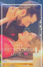 Unconditional Love❤ (completed)  by vani_ff_143