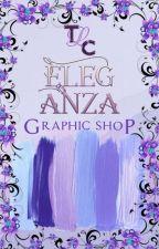 Eleganza Graphic Shop || OPEN by TheLavenderCommunity