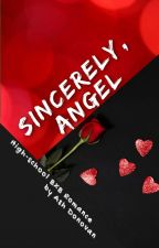 Sincerely, Angel [BxB] by ash17donovan