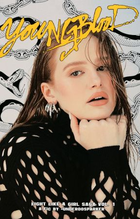 youngblood , cobra kai. by -underoosparker