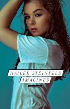 HAILEE STEINFELD GIF IMAGINES by sunflowerofmoon163