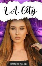 L.A. City | Catherine Paiz x Reader by Lil-hentai