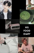 His Food Diary - Yuwin by respectchinaline