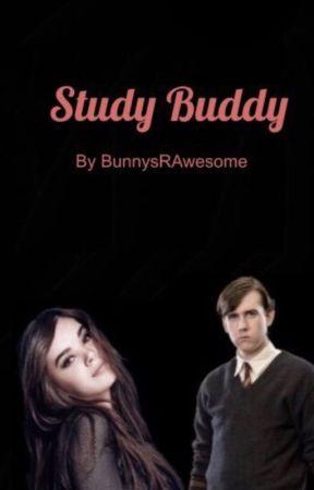 Study Buddy ~ Neville Longbottom Fanfiction by BunnysRAwesome