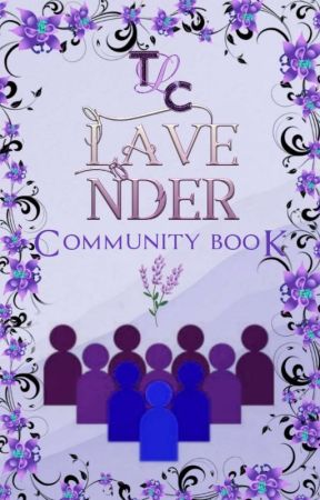 The Lavender Community || OPEN by TheLavenderCommunity