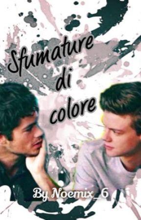 Sfumature di Colore |•| Newtmas  by Noemix_6