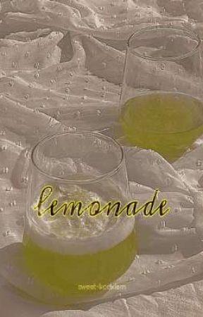 lemonade ☘ beomjun by sweet-kookiem