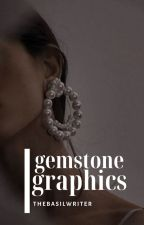 Gemstone Graphics by TheBasilWriter