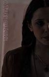 Guns & Roses~ Wanda Maximoff x reader cover