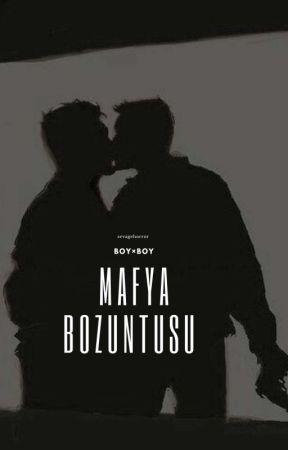 Mafya Bozuntusu   Gay   by sevageHorror