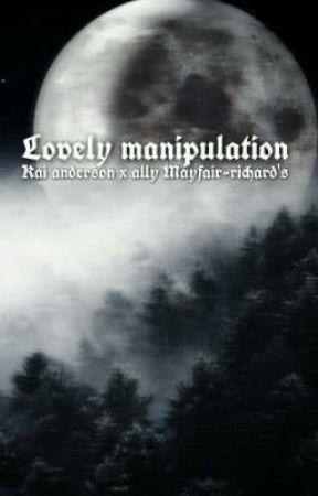 《LOVELY MANIPULATION》 by Kaischeatofinger
