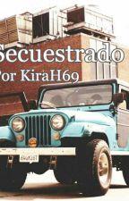 Secuestrado   Teen Wolf: Steter by Kirah69