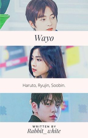 Wayo   On Going  by Rabbit_White