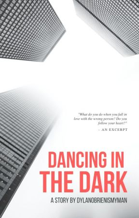 Dancing in the dark (Stiles and Derek) by dylanobrienismyman