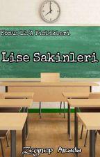 zeyneparada tarafından yazılan 12/A PİSLİKLERİ adlı hikaye