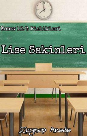 12/A PİSLİKLERİ by zeyneparada