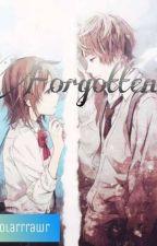 Forgotten by solarrrawr