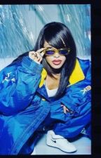 Imagines; Aaliyah  by Fuck_the_w0rld