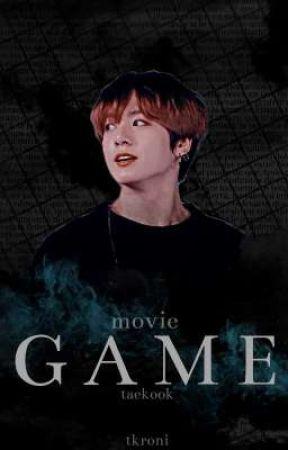 movie game   taekook ✔️ by tkroni
