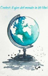 Contest: il giro del mondo in 80 libri! {Chiuso} cover