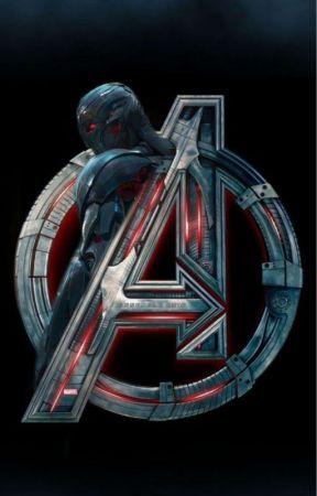 Un X-Man negli Avengers || Avengers Age of Ultron by nomeutenteD