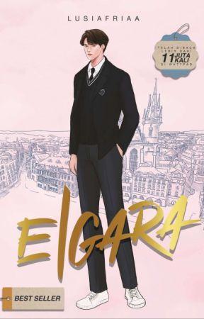 ELGARA [END] by Lusiafriaa