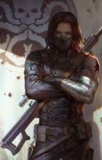 Buckys lover.  by AvengersPovs