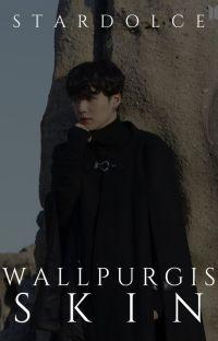 Wallpurgis Skin ➸SUGA; BTS  cover