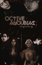 Octive Anoubias بقلم Anat0ria