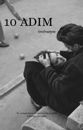 ON ADIM|Texting 🌫 by bendenizyeis