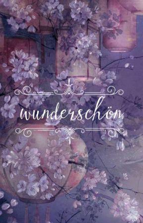 wunderschön  | aesthetic contest by Deidara_Senpai_