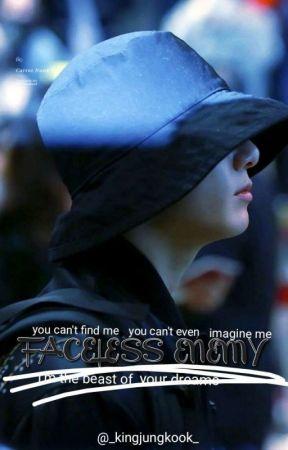 FACELESS ENEMY - JJK by _kingjungkook_