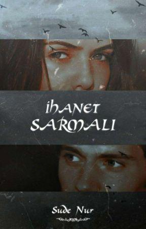 İHANET SARMALI _TEXTİNG_((+16)) by Jastinbi1