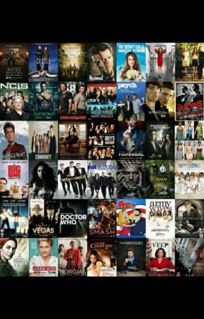 Series et films review by sacha0777