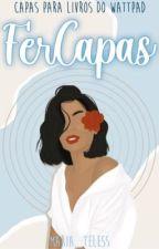 FerCapas | ABERTO by maria_teless