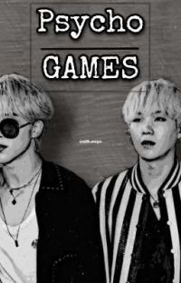 Psycho Games [Yoonmin]  cover