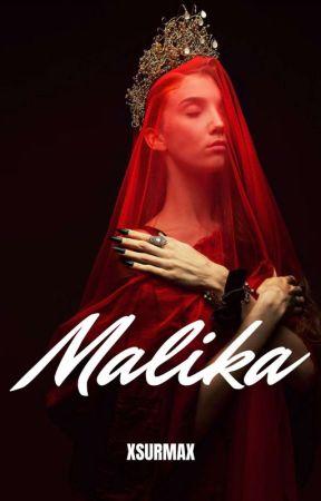 MALIKA - HIS QUEEN by XSURMAX