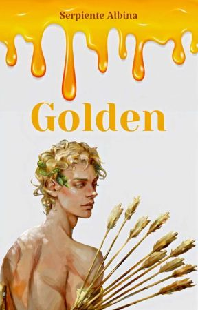 Golden [drarry] by SerpienteAlbina