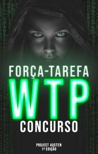 CONCURSO: Força-Tarefa WTP cover