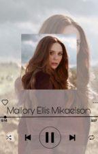 Mallory Ellis Mikaelson (AvengersxTheOriginals) by Loki_Laufeyson_Lover