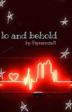 lo and behold by spearmiintt