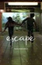 Escape [ L.T. ] by madeinthedirection