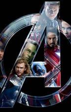 One Little Broken Soul | Avengers  by avengergryffindor394
