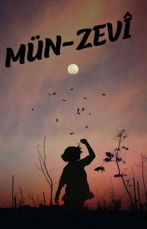 MÜN-ZEVÎ  by FarikaEkinci