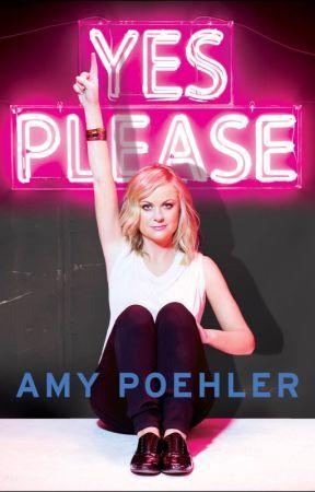 Yes Please (Sample) by AmyPoehler