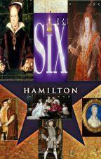 Historical Shift of the Hamiltons, Romanovs & Tudors by 8Philip20Hamilton4